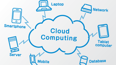Photo of Cloud Computing: A Small Business Guide