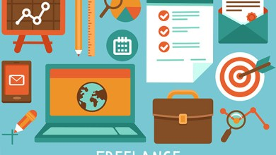 Photo of Types of Freelance Businesses According to Muddasar