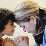 Todo filho necessita de…