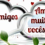 Amigos…