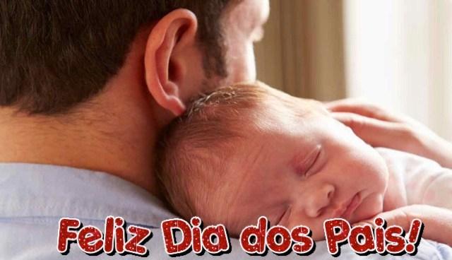 Papai, Feliz Dia dos Pais!