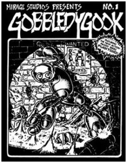 Image result for goobledygook 1