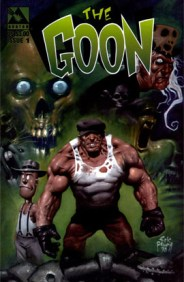 Image result for the goon avatar