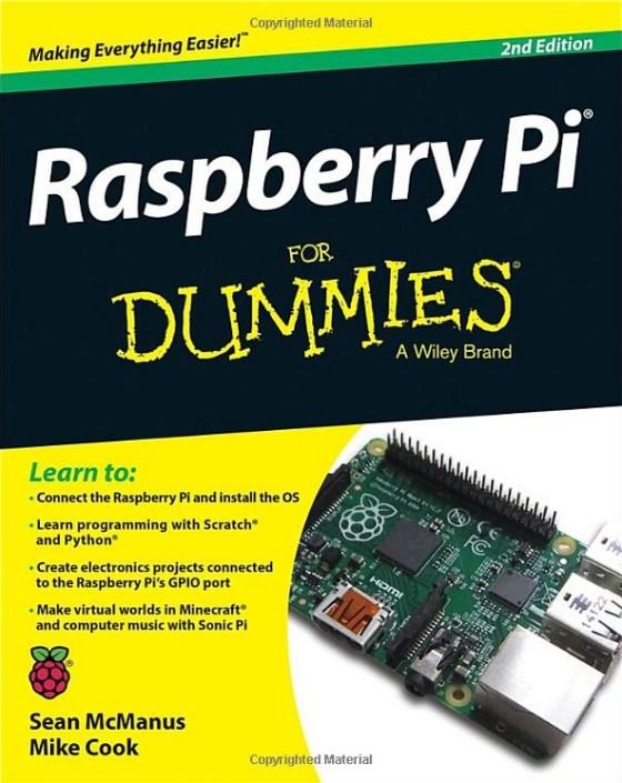 RaspberryPiForDummies-2ndEdition