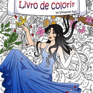 Arquivos Livro De Colorir Recanto Da Chefa