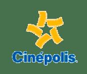 Vende Tarjeta de Regalo Cinepolis