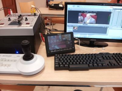Streaming y emisiones en directo