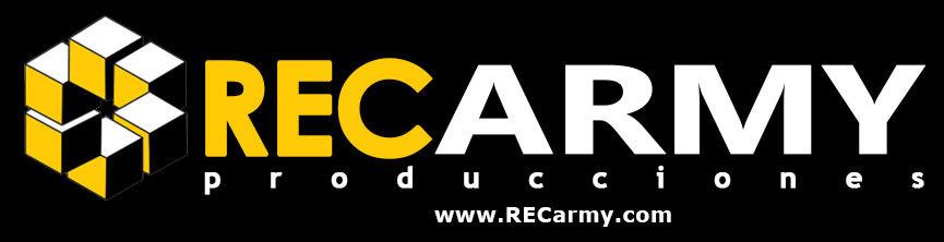 REC Army – Producción Audiovisual & Nuevos Medios