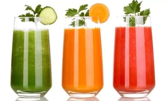 Os sucos antioxidantes acabam com os radicais livres. (Foto: Divulgação)