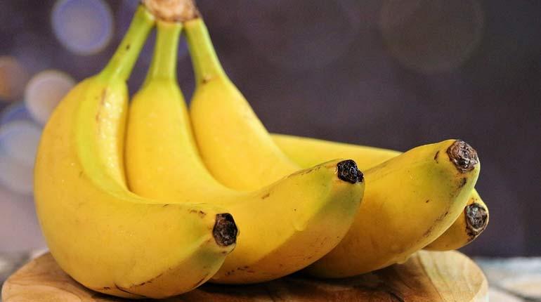 Receitas para fazer com bananas
