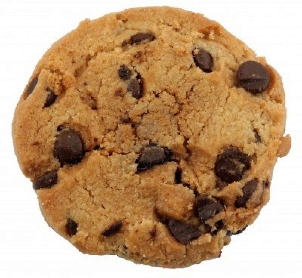 Cookies tipo americano (3.1/5)