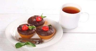 Receita Muffins Integral de cenoura e abobora - Receita Muffins Integral de cenoura e abobora