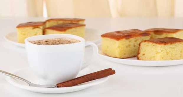 Receita de Bolo de laranja e iogurte - Bolo de chocolate e Manteiga de Amendoim Sem Glúten