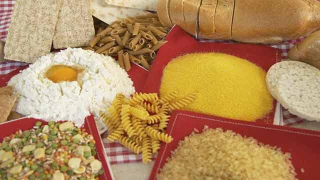 Cortar Alimentos Com Glúten da Alimentação é Prejudicial e não Garante Perda de Peso - Principais Mitos e Verdades Sobre a Intolerância à Lactose