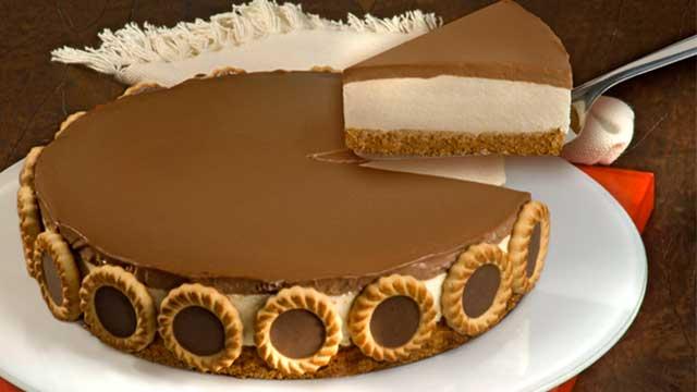 Torta Holandesa - Como Conservar os Biscoitos na Despensa de Casa
