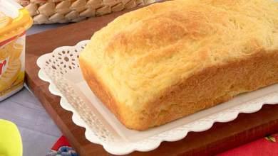 Como Fazer Pão de Milho