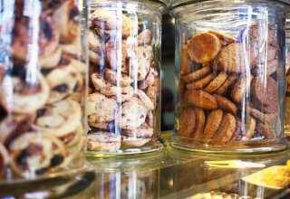 Como Conservar os Biscoitos na Despensa de Casa