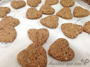 Cookie integral