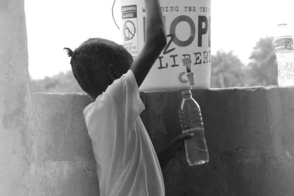 Hope2Liberia