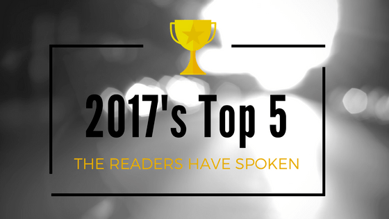2017s Top 5_The Readers Have Spoken   RMP Insights