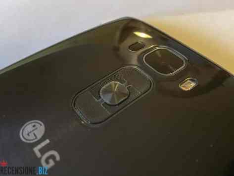 LG G Flex 2 - Fotocamera