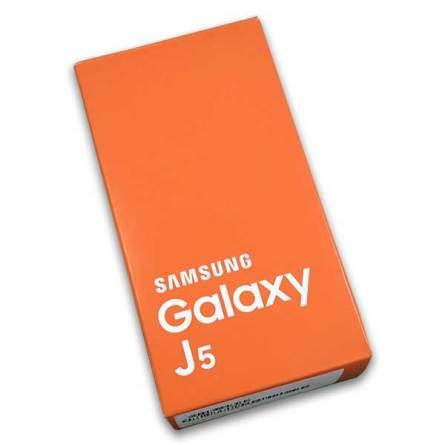 migliori smartphone sotto 200 - Samsung-Galaxy-J5-boxed
