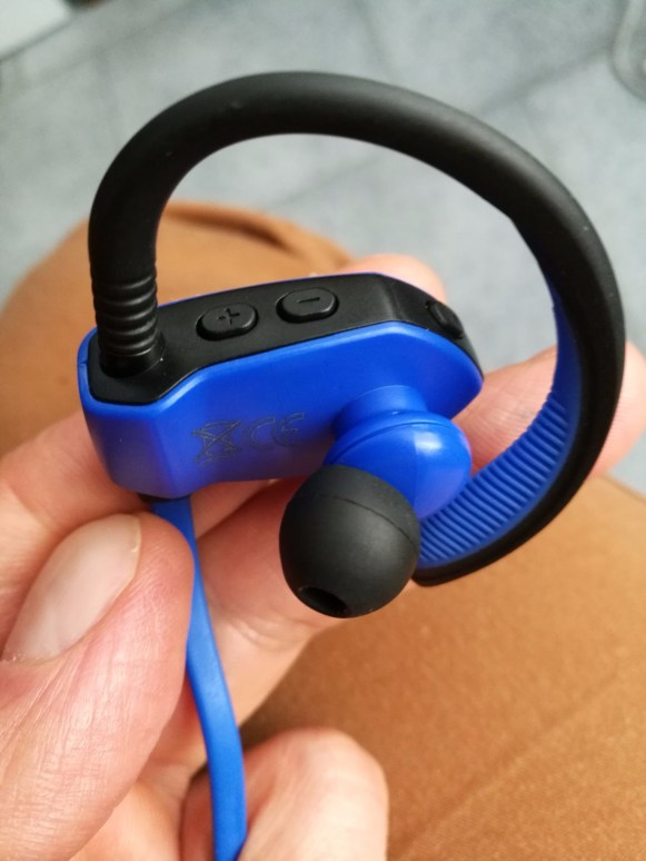 Recensione Energy Earphones Sport 1 Bluetooth