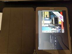 Recensione JETech Samsung Galaxy Tab S2 9.7 Custodia Ultra Sottile del Basamento Leggero