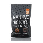 Recensione cotone Native Wicks Cotton