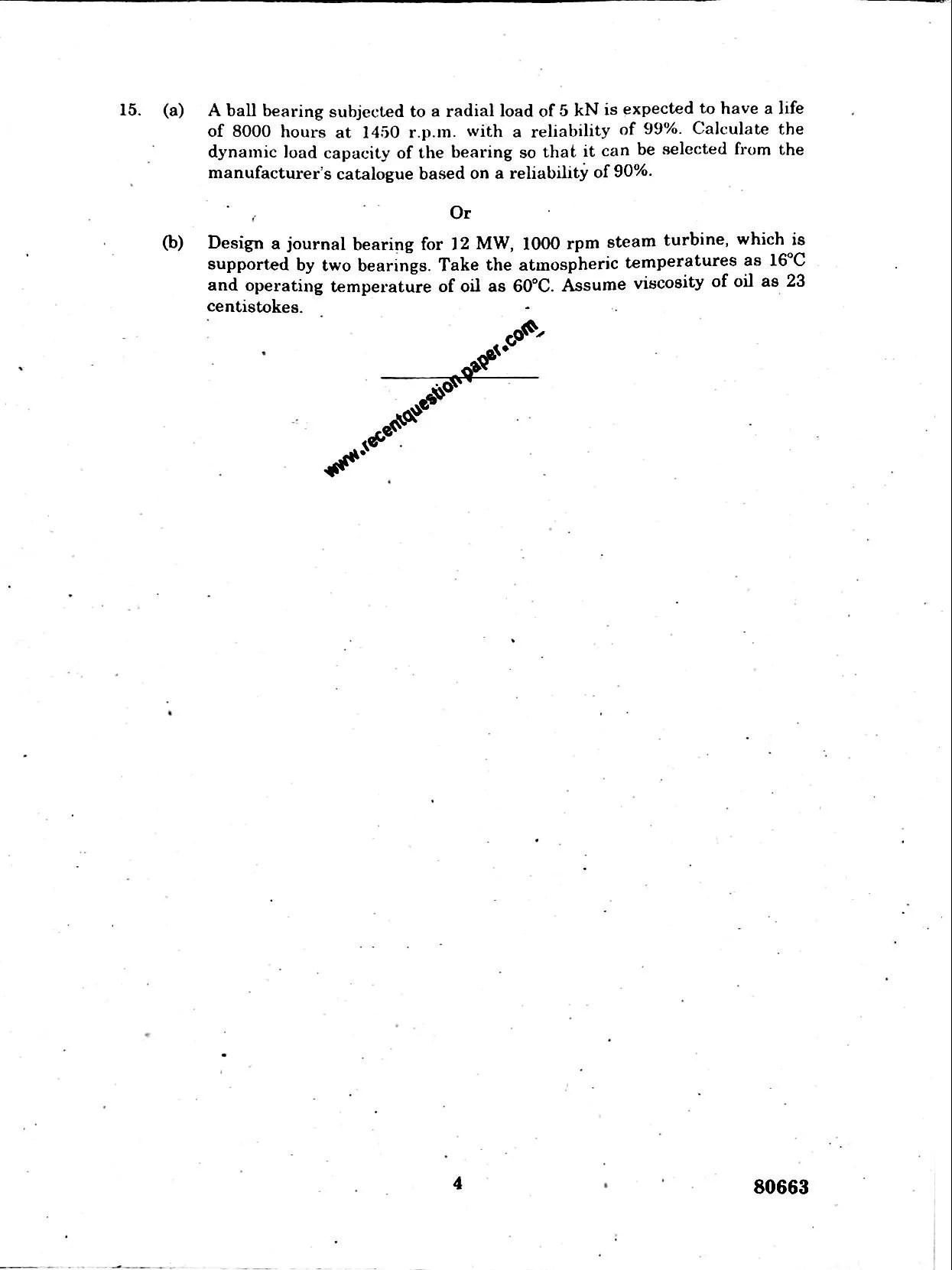 Elements novdec 2016 question paper me6503 design of machine elements 3 me6503 design of machine elements novdec 2016 question paper design and drawing