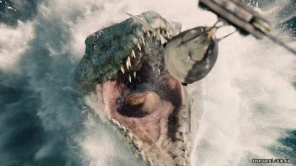 Мир Юрского Периода (Jurassic World) - Рецензент