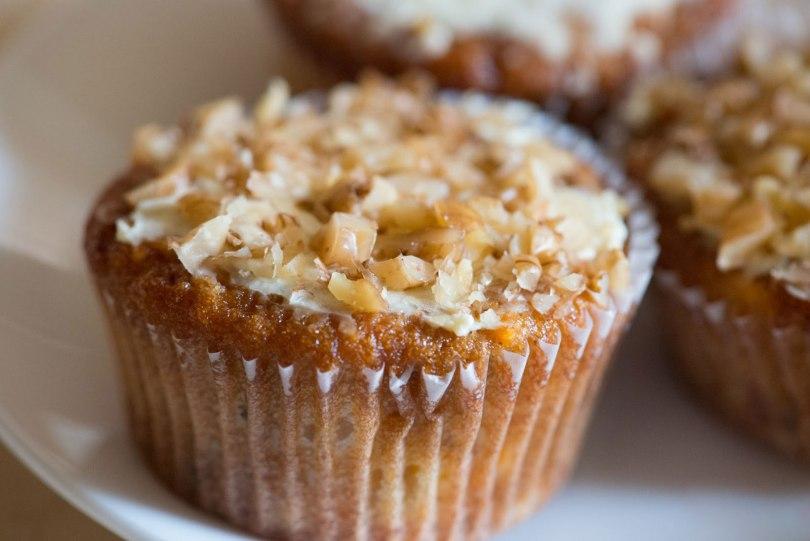 honing-walnoten-cupcakes
