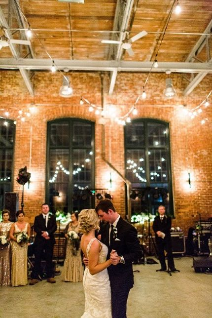 Loray Mill Event Hall In Gastonia North Carolina