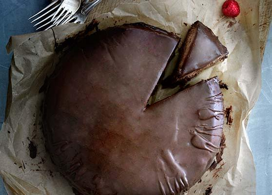 American Beauty Cake