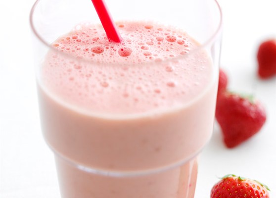 Bowling smoothie