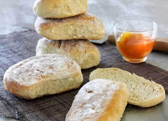 Frukostbulle med fibrex