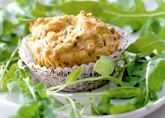 Matiga Muffins (glutenfria)
