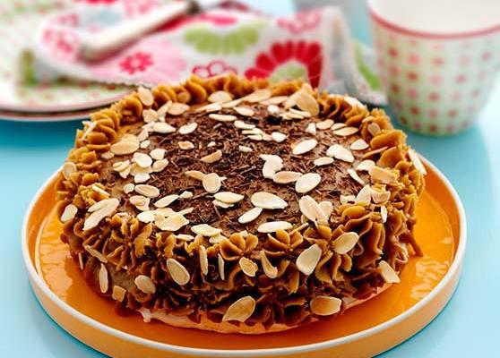 Mockatårta