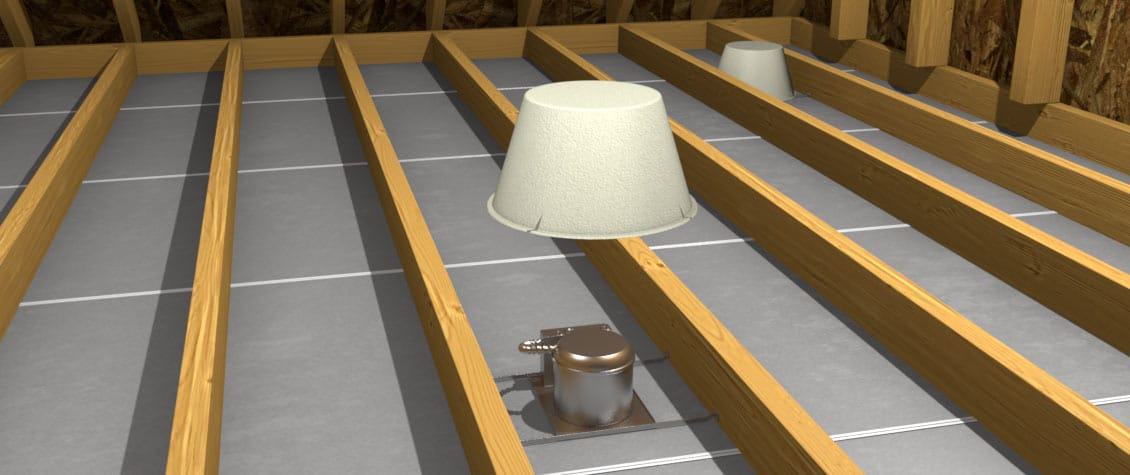 recessed light covers