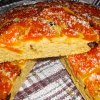 Pastel de Papaya