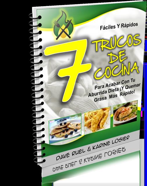 7 trucos de cocina
