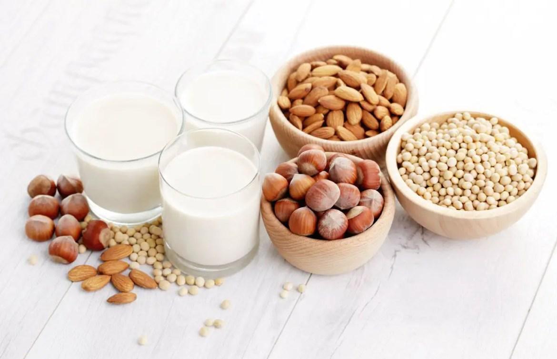 Cuáles son las proteínas vegetales