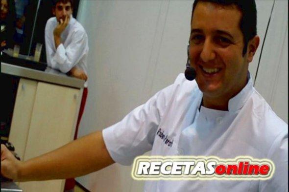 Roberto riendo  - Recetas de cocina RECETASonline