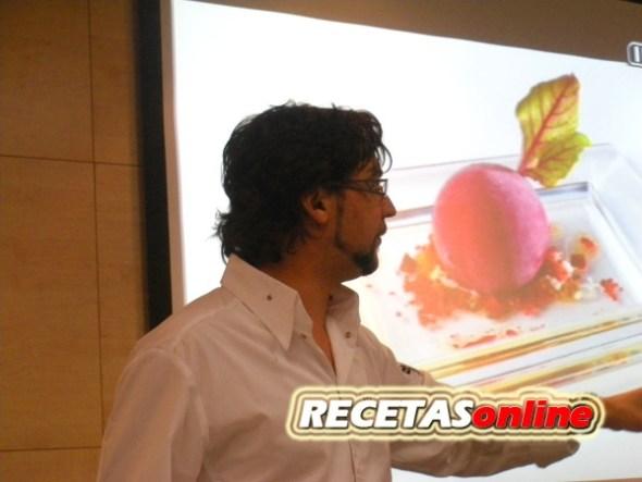 Quique Dacosta RECETASonline