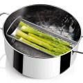 cocción al vapor - Recetas de cocina RECETASonline