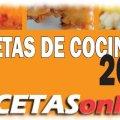 Libro de recetas 2010 - Recetas de cocina RECETASonline