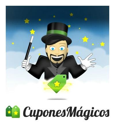 Cupones mágicos