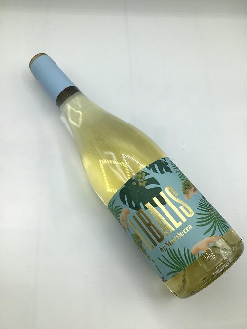 Libalis vino Rioja blanco
