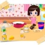 Shikihippy en la cocina