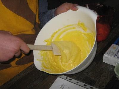 ateliers culinaires avec des enfants